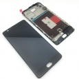 One Plus 3T - Display - LCD - Touch - Glas Reparatur in Göttingen
