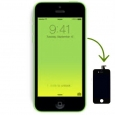 Apple iPhone 5C - Display / LCD / Touch / Glas Reparatur