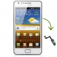 Samsung Galaxy S2 i9100 Micro USB Port Ladebuchse - Ladeanschluss Reparatur
